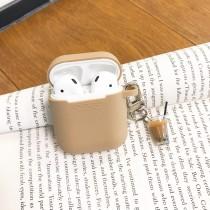 airpods保護套  台灣珍珠奶茶