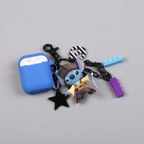 [現貨] airpods 保護套  海盜史帝奇