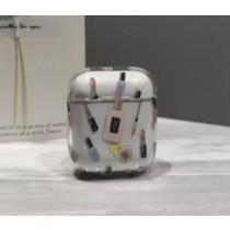 airpods保護套  透明款化妝品