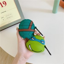 AIRPODS保護套  忍者龜