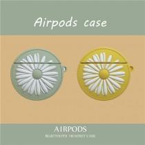 AIRPODS保護套  小雛菊
