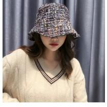 小香風經典漁夫帽