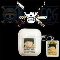 AIRPODS保護套  海賊王系列