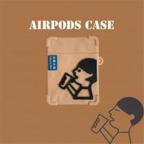 AIRPODS保護套  過飲