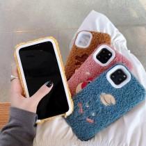 毛茸茸手機殼 IPHONE全系列 SMALL KI