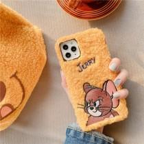 I PHONE 全系列 湯姆貓與傑利鼠 型號請幫我填上唷~ small ki