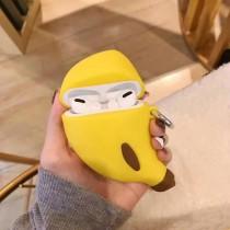 AIRPODS PRO保護套  香蕉