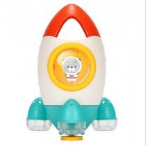 寶寶愛洗澡噴水火箭筒