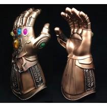 1:1 復仇者聯盟 3 無限之戰 薩諾斯 滅霸 無限手套 手指可動 超真實 塗裝精緻 可穿戴!! 平行輸入款
