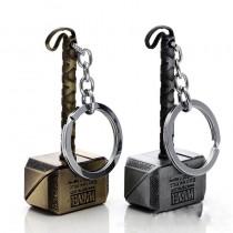 復仇者聯盟 雷神索爾之錘    鑰匙圈/ 平行輸入