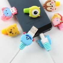 蘋果/安卓手機 充電線保護套 預防斷裂