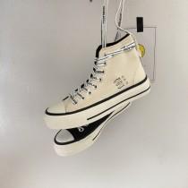 韓版高統滾邊色系綁帶平板鞋INS火紅搶購  35 - 40  SMALL KI